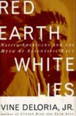 RED EARTH, WHITE LIES