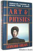 ART AND PHYSICS by Leonard Shlain