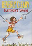 Cover art for RAMONA'S WORLD