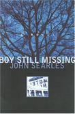 BOY STILL MISSING