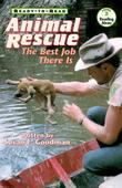 ANIMAL RESCUE by Susan E. Goodman