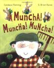 Cover art for MUNCHA! MUNCHA! MUNCHA!