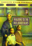 Cover art for WALKING TO THE BUS-RIDER BLUES