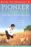 PIONEER SUMMER by Deborah Hopkinson