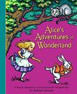 ALICE'S ADVENTURES IN WONDERLAND by Robert Sabuda
