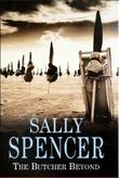THE BUTCHER BEYOND by Sally Spencer