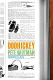 DOOHICKEY by Pete Hautman