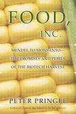 Cover art for FOOD, INC.