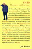 THEM by Jon Ronson