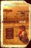 RAINBOW'S END by Lauren St John