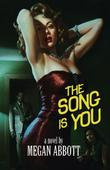 Cover art for THE SONG IS YOU