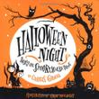 HALLOWEEN NIGHT by Charles Ghigna