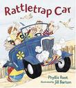 Cover art for RATTLETRAP CAR