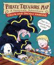 PIRATE TREASURE MAP by Colin Hawkins