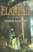 ELANTRIS by Brandon Sanderson