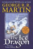 Cover art for THE ICE DRAGON