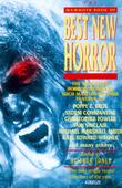 THE MAMMOTH BOOK OF BEST NEW HORROR 9