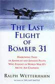 THE LAST FLIGHT OF BOMBER 31