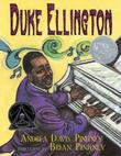 DUKE ELLINGTON by Andrea Davis Pinkney