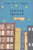 SAHARA SPECIAL by Esmé Raji Codell
