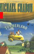 Cover art for SUMMERLAND