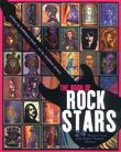 THE BOOK OF ROCK STARS by Kathleen Krull