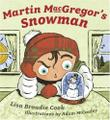 MARTIN MACGREGOR'S SNOWMAN