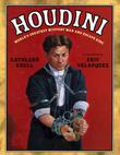 Cover art for HOUDINI