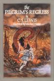THE PILGRIM'S REGRESS by C.S. Lewis