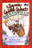 SAM'S WILD WEST CHRISTMAS by Nancy Antle