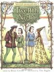 WILLIAM SHAKESPEARE'S TWELFTH NIGHT by Bruce Coville
