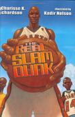 Cover art for THE REAL SLAM DUNK