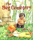 Cover art for THE BUG CEMETERY