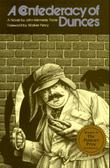 Cover art for A CONFEDERACY OF DUNCES