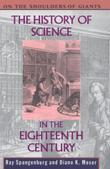 THE HISTORY OF SCIENCE IN THE EIGHTEENTH CENTURY