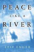 Cover art for PEACE LIKE A RIVER