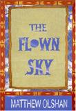 THE FLOWN SKY by Matthew Olshan