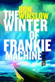 Cover art for THE WINTER OF FRANKIE MACHINE