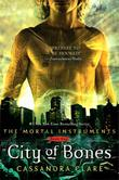 Cover art for CITY OF BONES