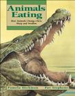 ANIMALS EATING by Pamela Hickman