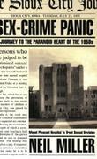SEX-CRIME PANIC