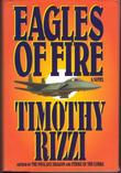 EAGLES OF FIRE