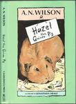 HAZEL THE GUINEA PIG