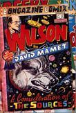 WILSON by David Mamet