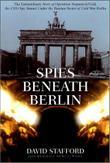 SPIES BENEATH BERLIN