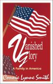 VANISHED GLORY by Connie Lynne Smith