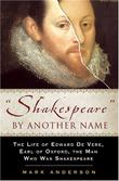 """SHAKESPEARE"" BY ANOTHER NAME"
