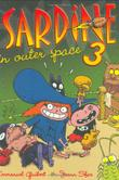 SARDINE IN OUTER SPACE 3 by Emmanuel Guibert