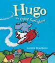 HUGO THE FLYING FIREFIGHTER