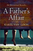 Cover art for A FATHER'S AFFAIR